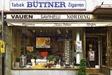 Сигарный бутик Buttner