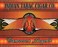 Indian Tabac Cigar Co.