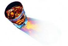 17 Марта 2011.  Бурбон - напиток, окутанный мифами и легендами...