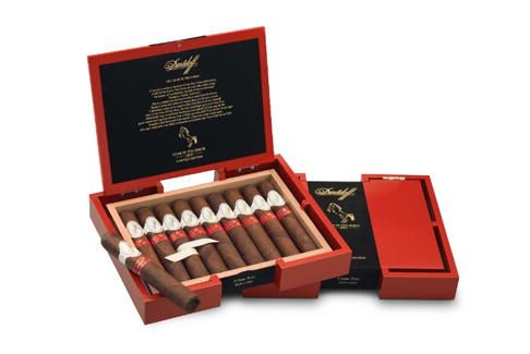 davidoff-cigar-year-of-the-hourse