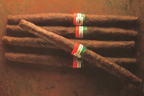 Toscan-cigar-history