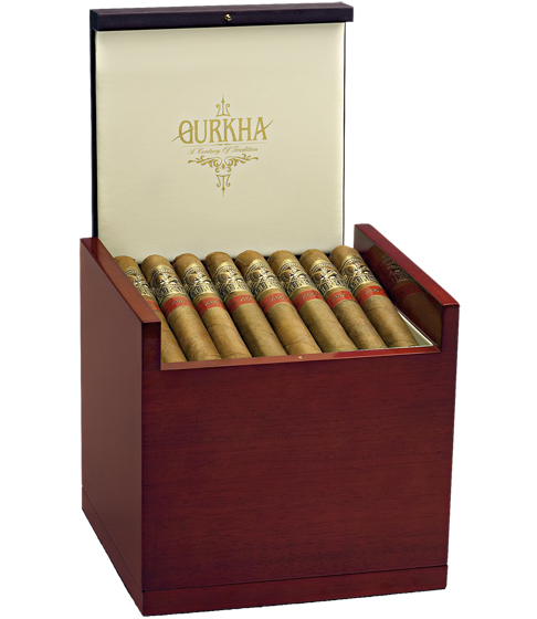 Gurkha-Signature-1887-Red